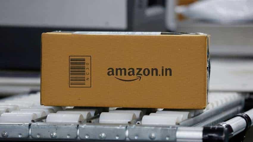 Amazon के साथ शुरू कर सकते हैं अपना बिजनेस, सिर्फ इन 4 बातों को फोलो करें  | Zee Business Hindi
