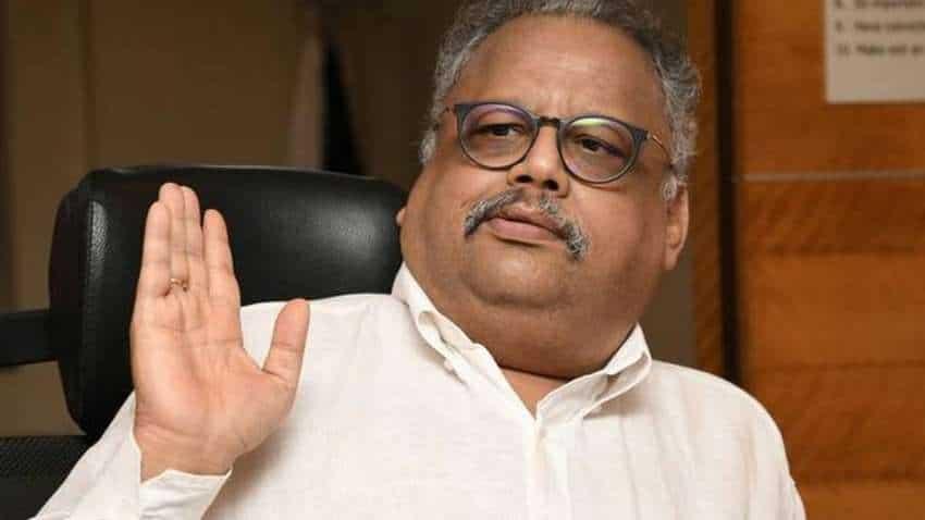 Rakesh Jhunjhunwala ने इस कंपनी के खरीदे 1 करोड़ स्टॉक, Federal Bank पर भी बढ़ाया भरोसा | Zee Business