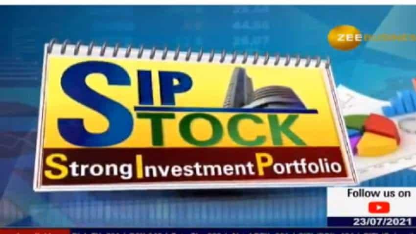 SIP Stock: अनिल सिंघवी के साथ चुनें बेस्ट एसआईपी स्टॉक, Rane Holdings भर देगा आपकी जेब | Zee Business