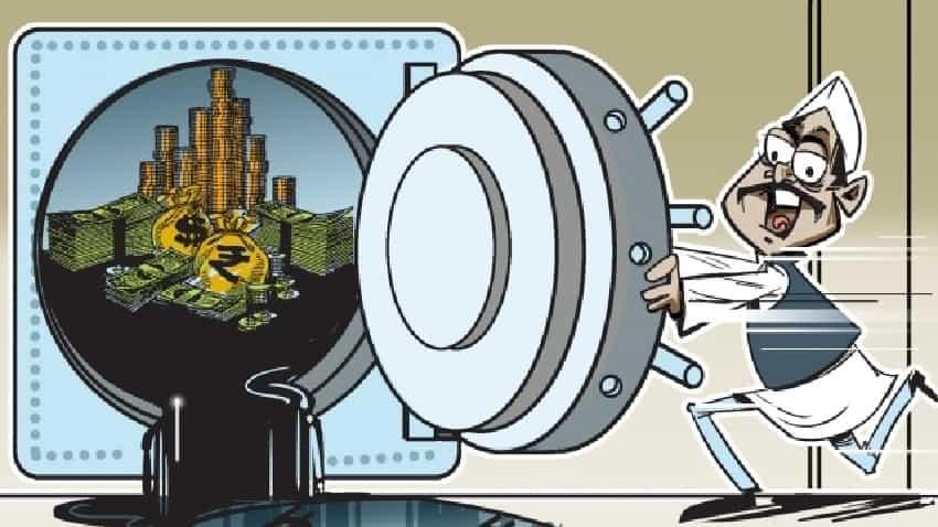 Black Money: भारत को मिली बड़ी कामयाबी, स्विस सरकार इन कंपनियों और लोगों के बारे में देगी जानकारी | Zee Business Hindi