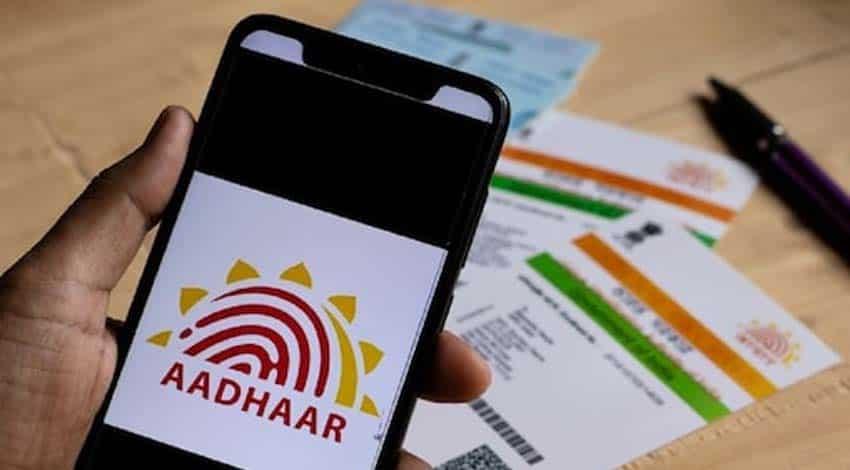 Pan-Aadhaar Linking: सिर्फ एक SMS से पैन-आधार हो जाएंगे लिंक, जान लीजिए कुछ  जरूरी डीटेल्स