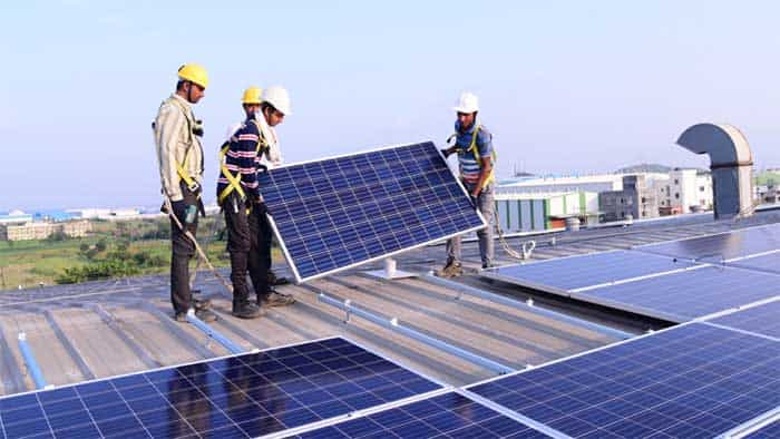know how to sell solar power into your grid and make money
