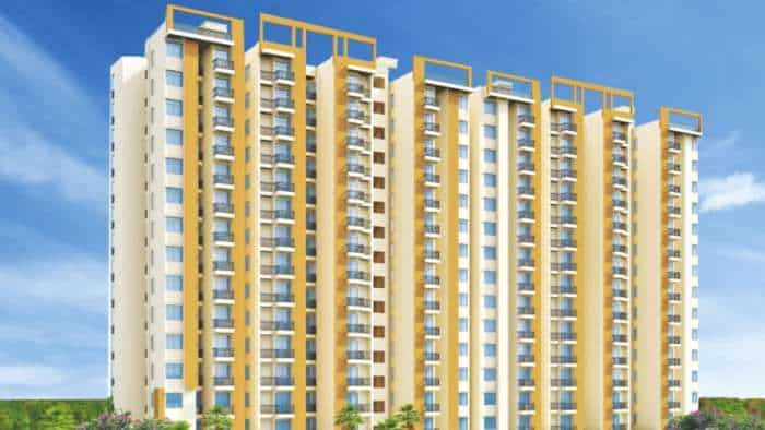 Good chance to Investment in Realty Sector