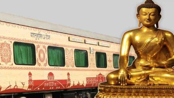 IRCTC brought better package to roam Buddhist sites