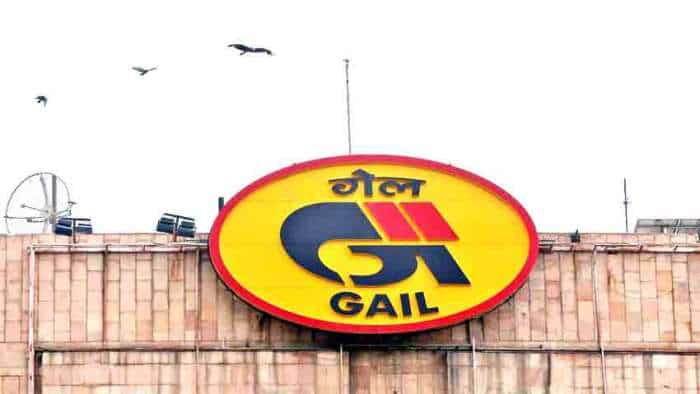GAIL share price today; nifty 50 updates