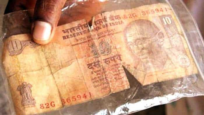 Rs 10, 20, 100 currency notes carry dangerous virus and bacteria antibiotic-resistant-Coronavirus fight