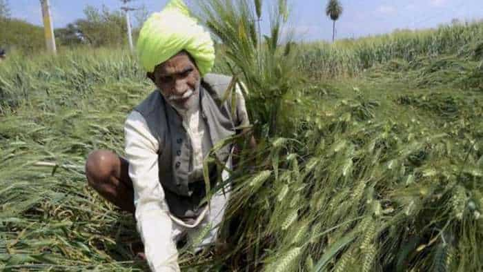 Government created control room to help farmers