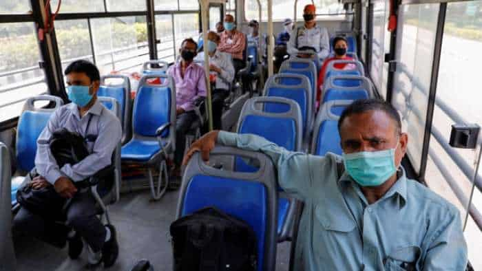 Delhi: DTC Bus tickets paper stopped E ticketing system introduced due to Coronavirus pandemic