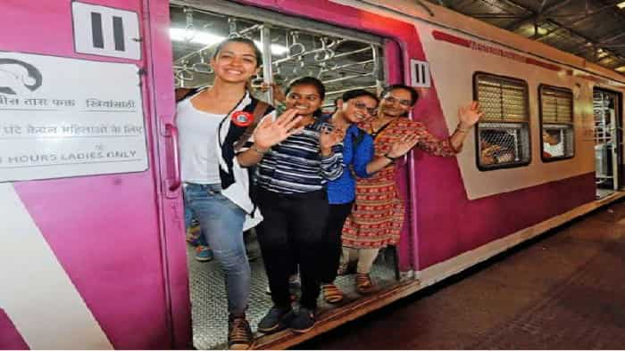 6 more local trains will be run in Mumbai from September 28