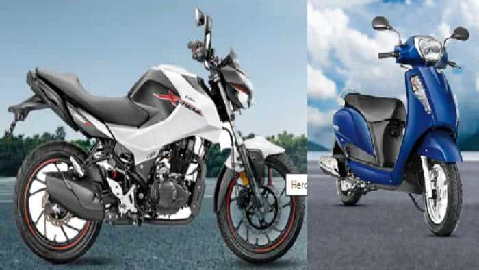 Hero TVS Honda Bajaj Bikes scooters online discount on Paytm Mall, cashback and many benefits