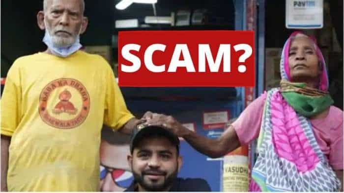 Baba Ka Dhaba controversy: Blogger Gaurav Wasan fraud allegations refuted