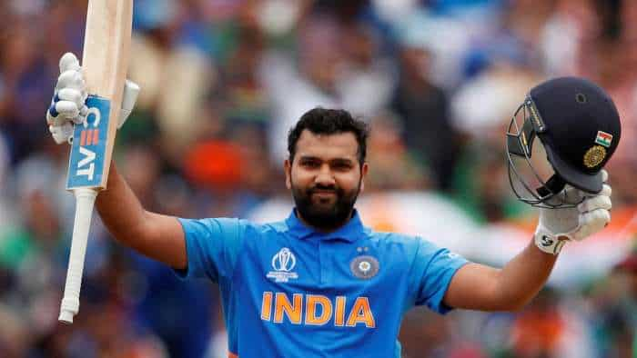 Virender Sehwag questions Rohit Sharma's omission from Australia tour