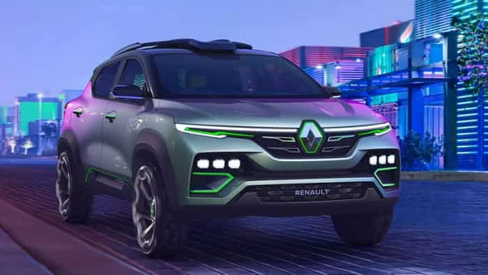 Renault KIGER latest update: Renault Kiger Compact SUV may be launched on January 28, know here what can be the price