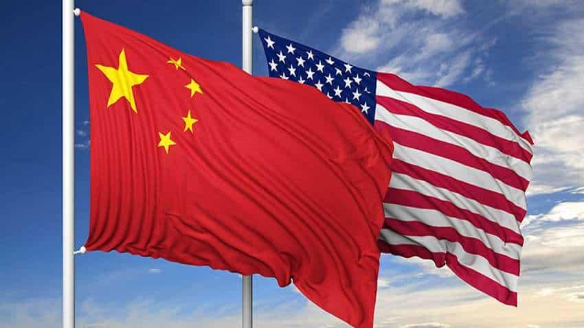 Image result for अमेरिका-चीन के बीच ट्रेड वार खत्म करने के लिए होगी चर्चा