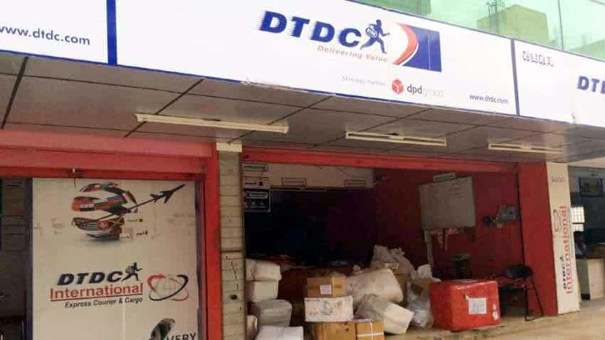 DTDC এর সাথে ব্যবসা শুরু করুন, প্রতি মাসে ১.৫০ লাখ টাকা পর্যন্ত উপার্জন  করতে পারবেন
