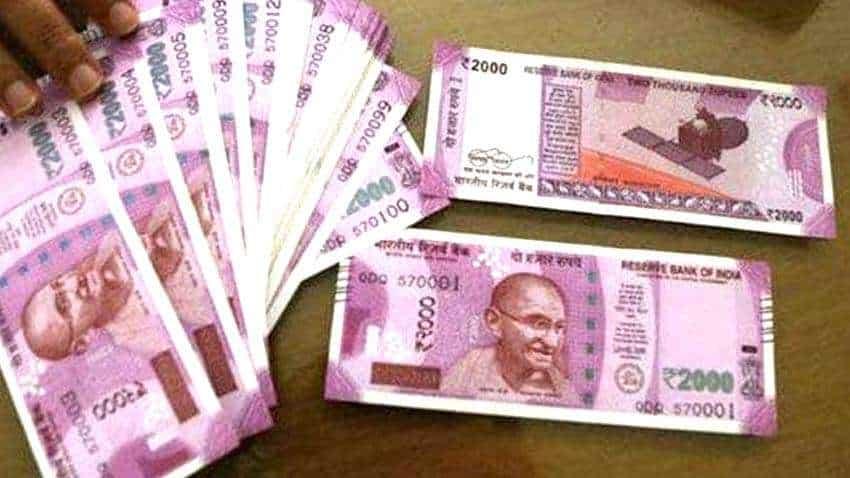 Image result for 2000 रुपए के नोट