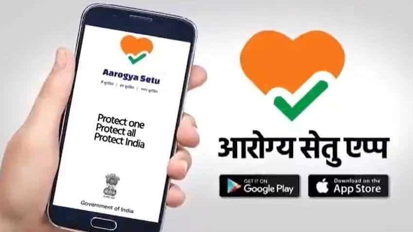ई-कॉमर्स कर्मचारियों के लिए Arogya Setu App ...