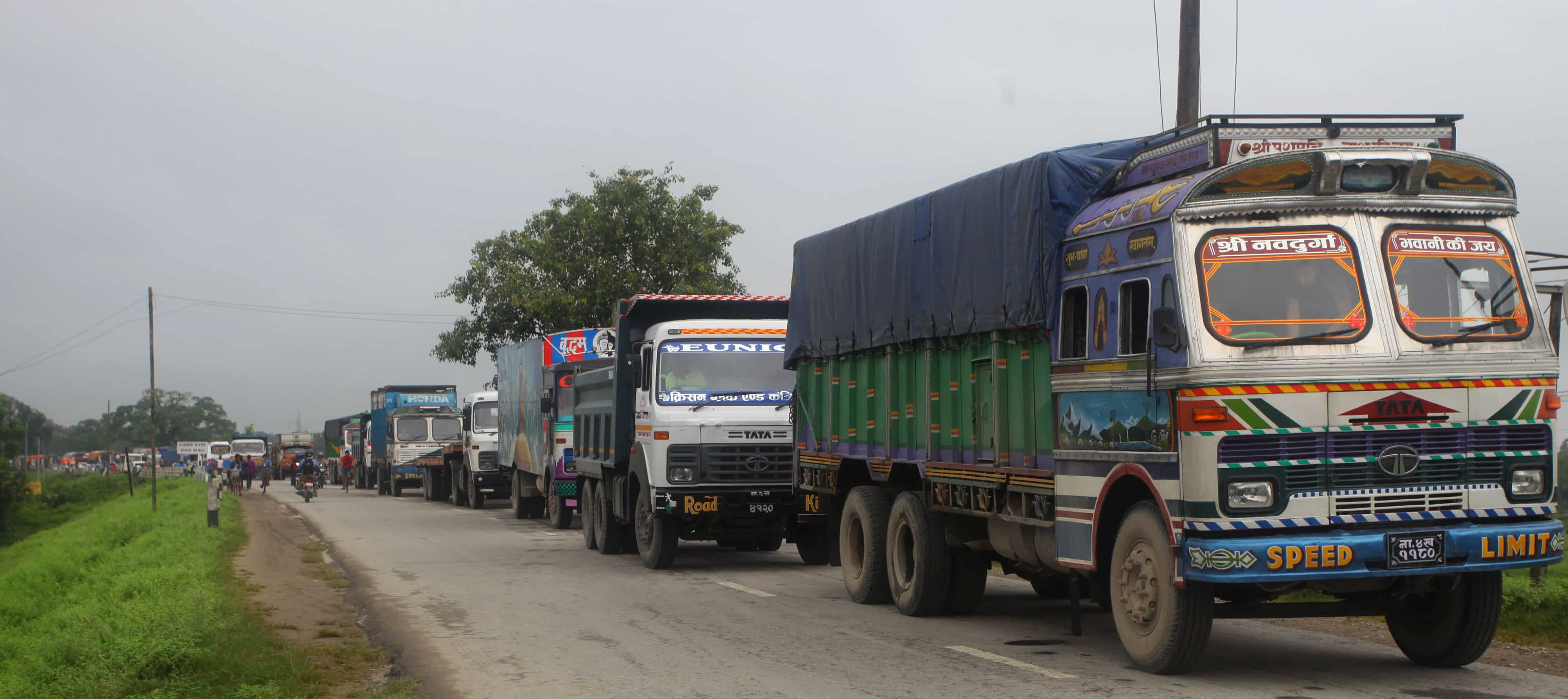 this is how gst is impacting commercial vehicle sales