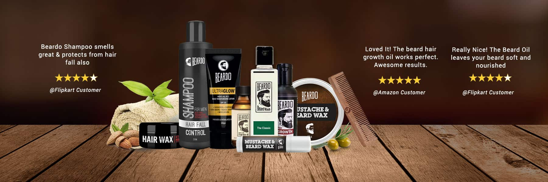 News On Mardeco Products: Marico To Acquire 45% Stake In Male Grooming Products
