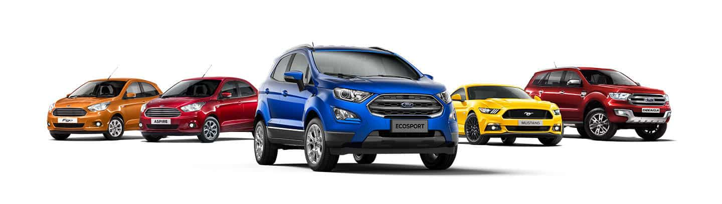 Ford India To Hike Prices By  To Balance Rising Input Costs Zee Business