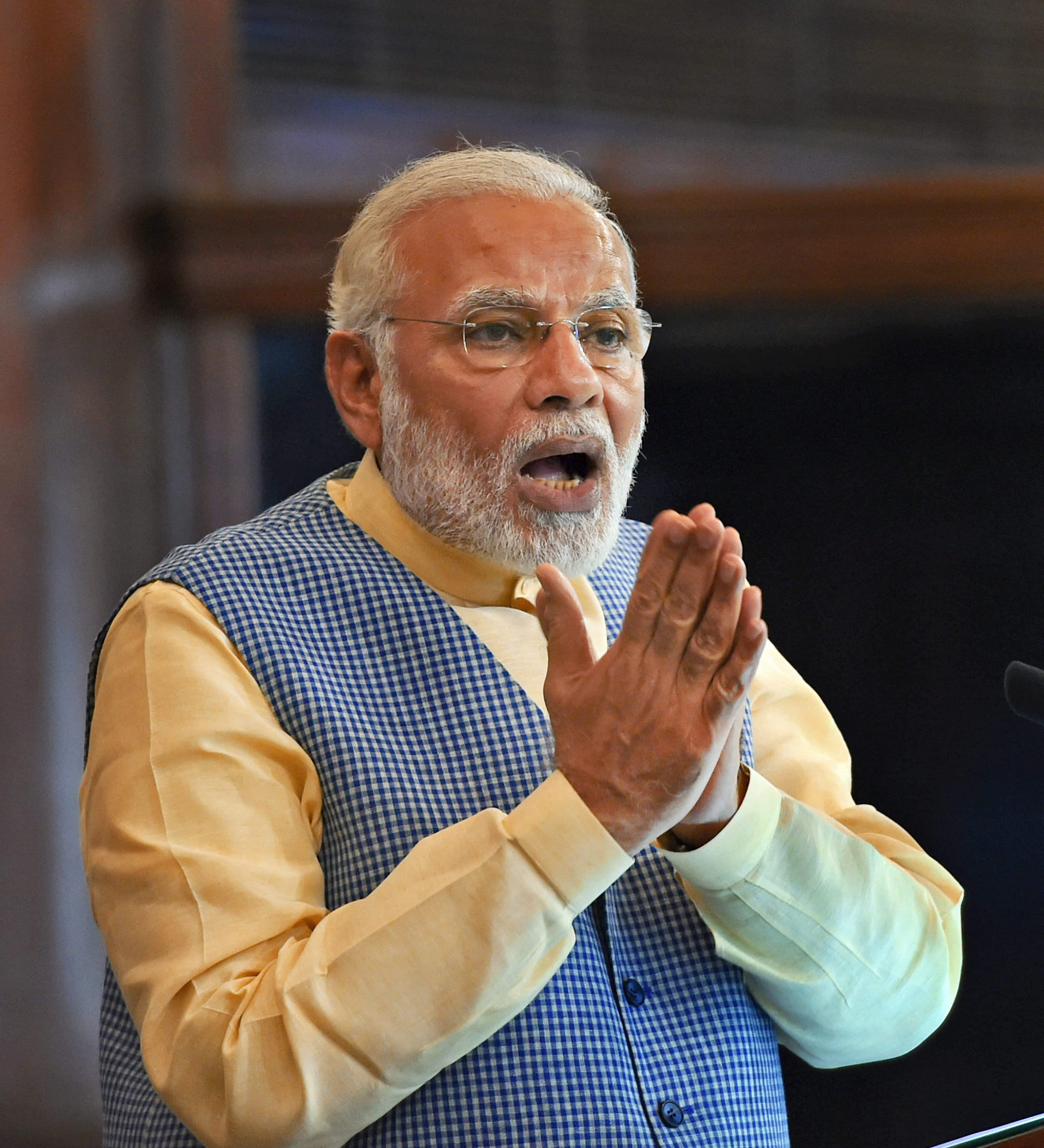 pm narendra modi today news - HD 4364×4800