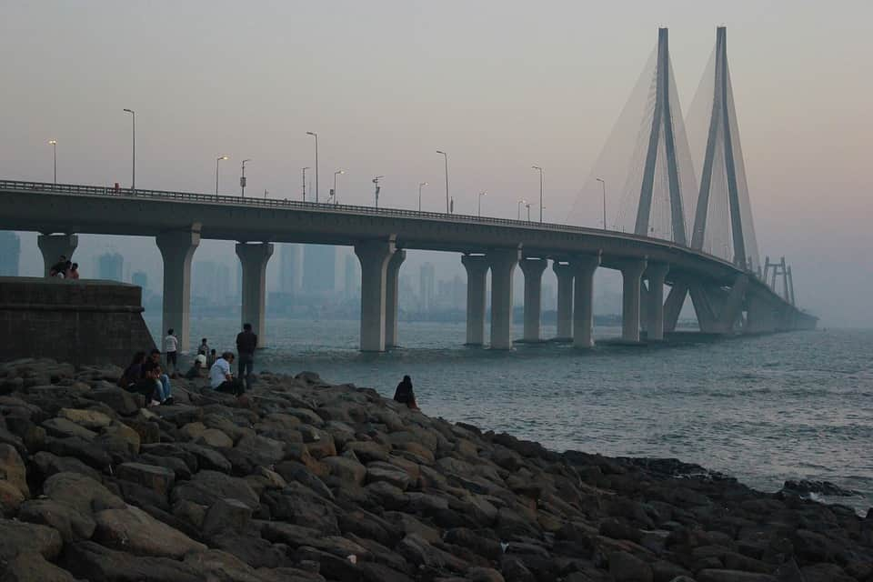 Automobile Acceptance Corporation >> Bandra-Versova Sea Link to cost Rs 1.4K crore more; Anil Ambani's Reliance Infra bag the order ...