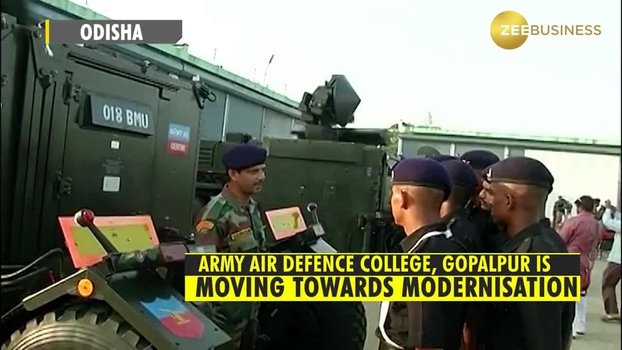 Image result for Army Air Defence College in Odisha