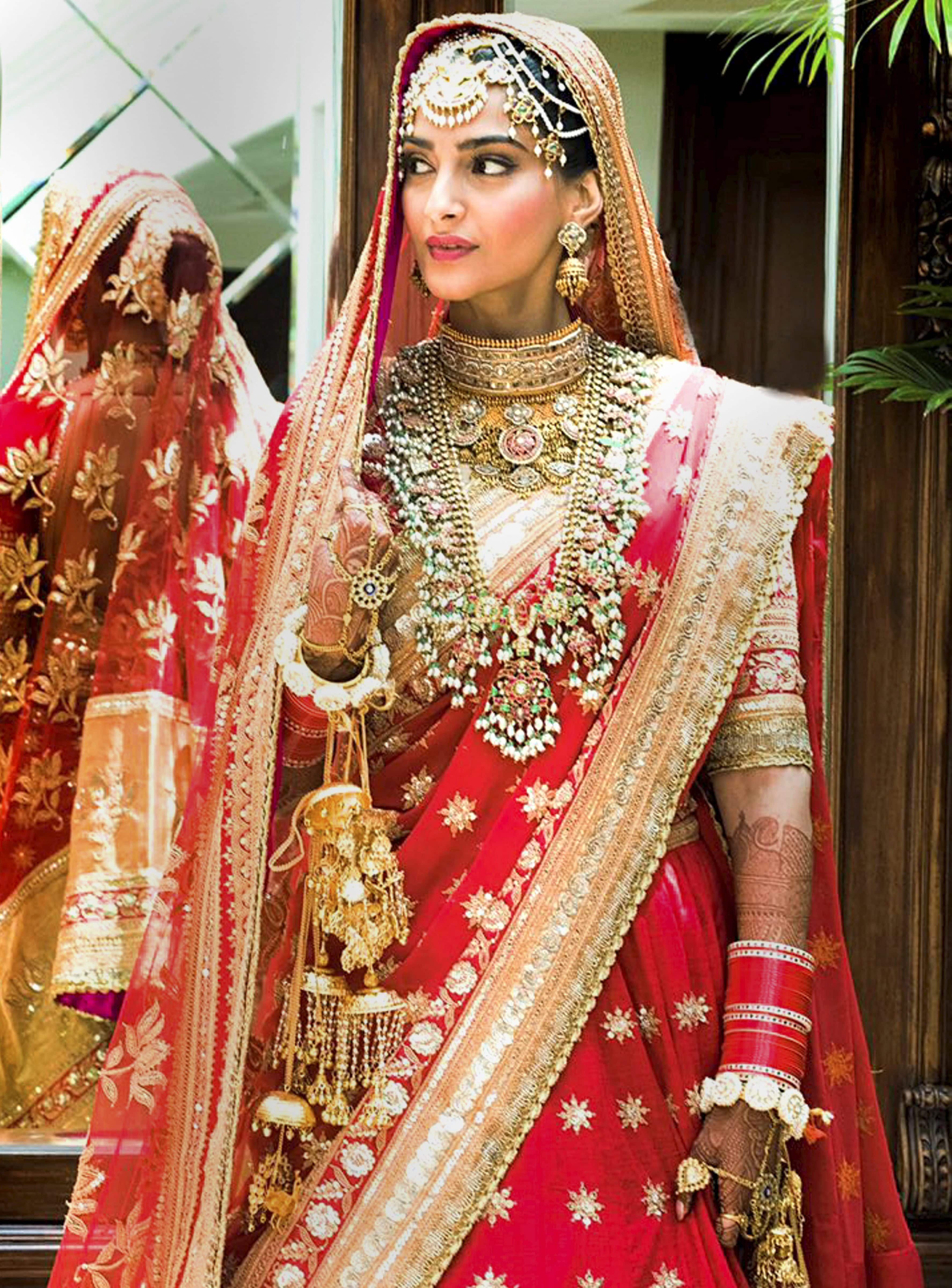 sonam kapoor weds anand ahuja  actress adds name to list