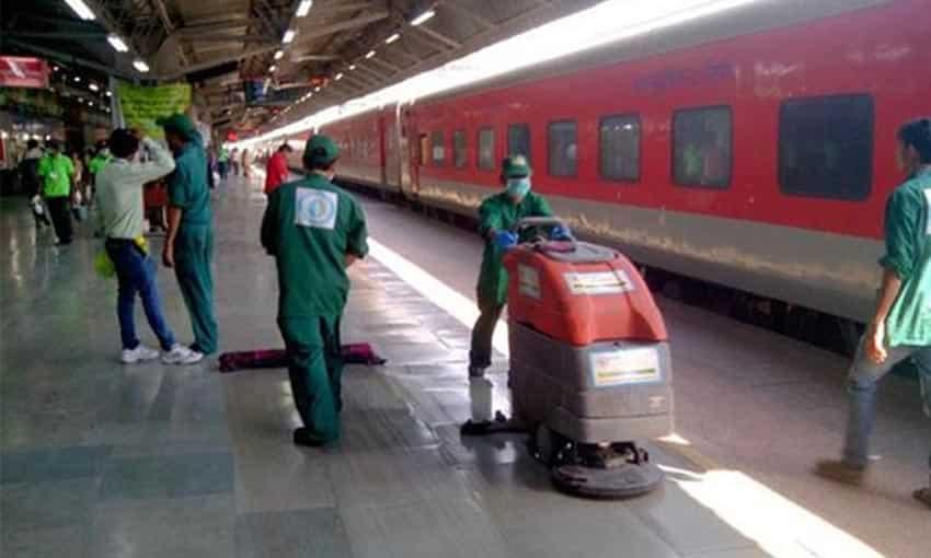 Flexi-fare: What is Railways' next move?