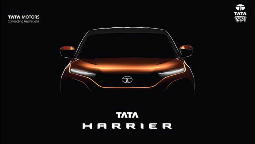 First Tata vehicle with 'IMPACT Design 2.0' philosophy