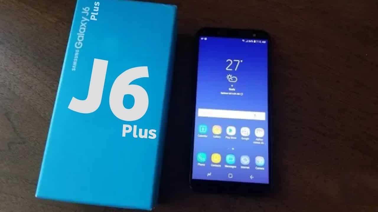 Samsung Galaxy J4 Plus Samsung Galaxy J6 Plus To Xiaomi