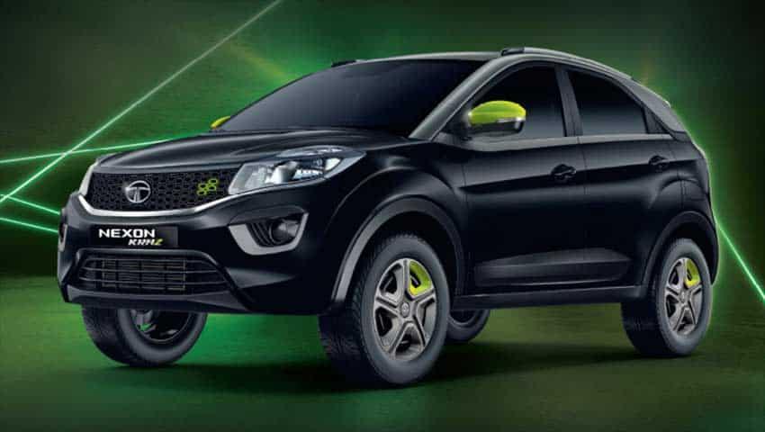 Global NCAP Test: Tata Nexon at 1st