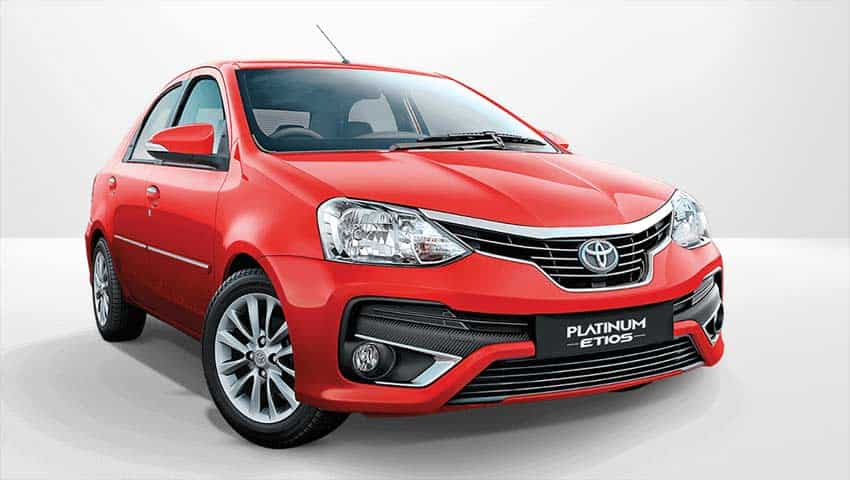 Global NCAP Test: Toyota Etios at 2nd
