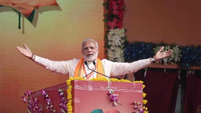 Narendra Modi's Nutrition Push