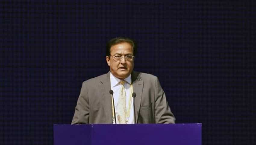 Rana Kapoor of Yes Bank