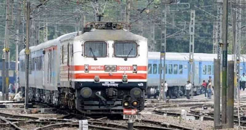 Indian Railways: Cancellation Charge