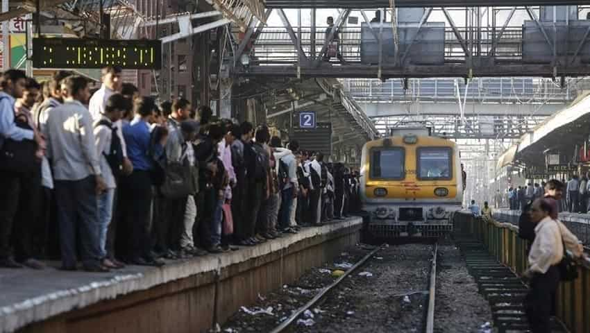 Indian Railways: Cancellation of Tickets