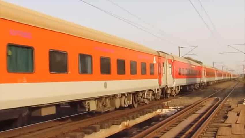 Indian Railways: Rajdhani and Shatabdi trains getting Swarna makeover