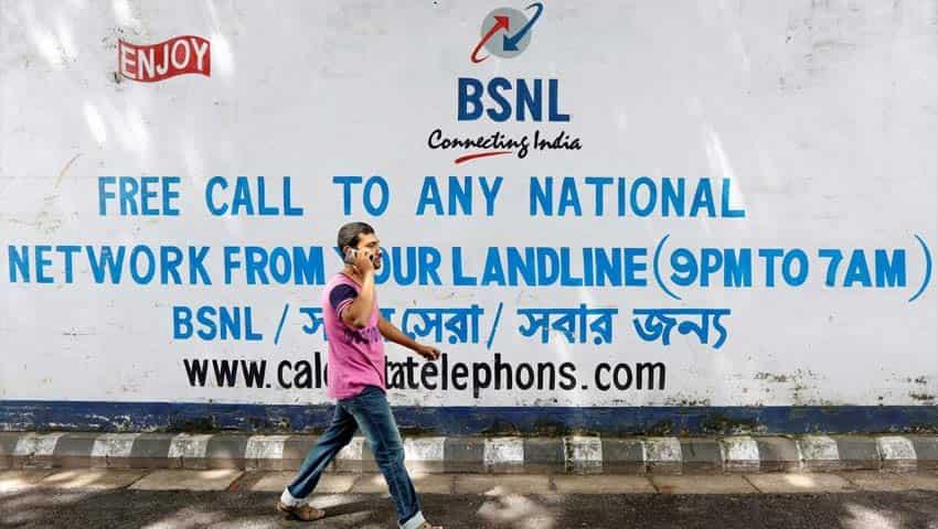 BSNL's Rs 198 Plan