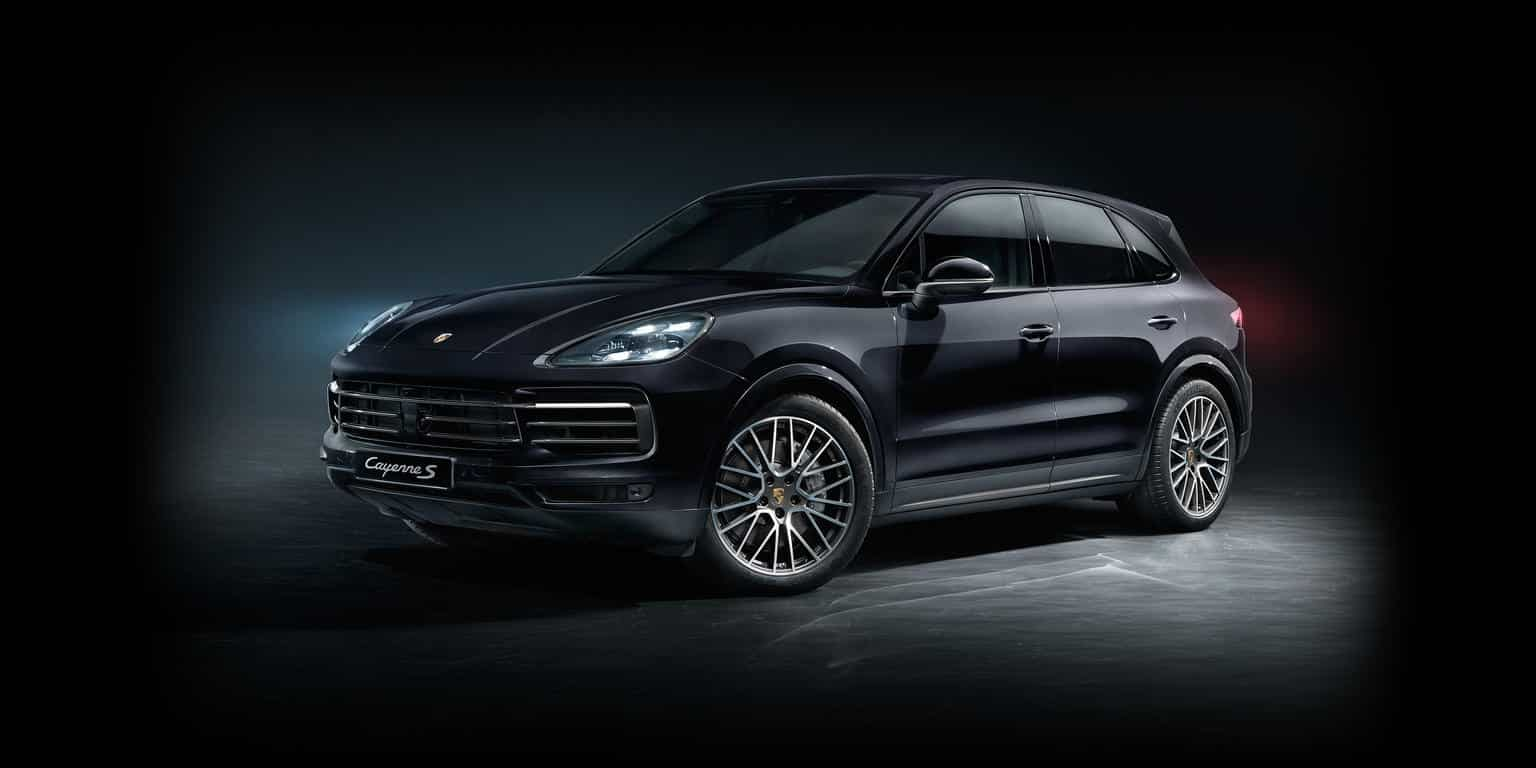 Porsche Cayenne Latest Edition Launched In India Prices Start Rs