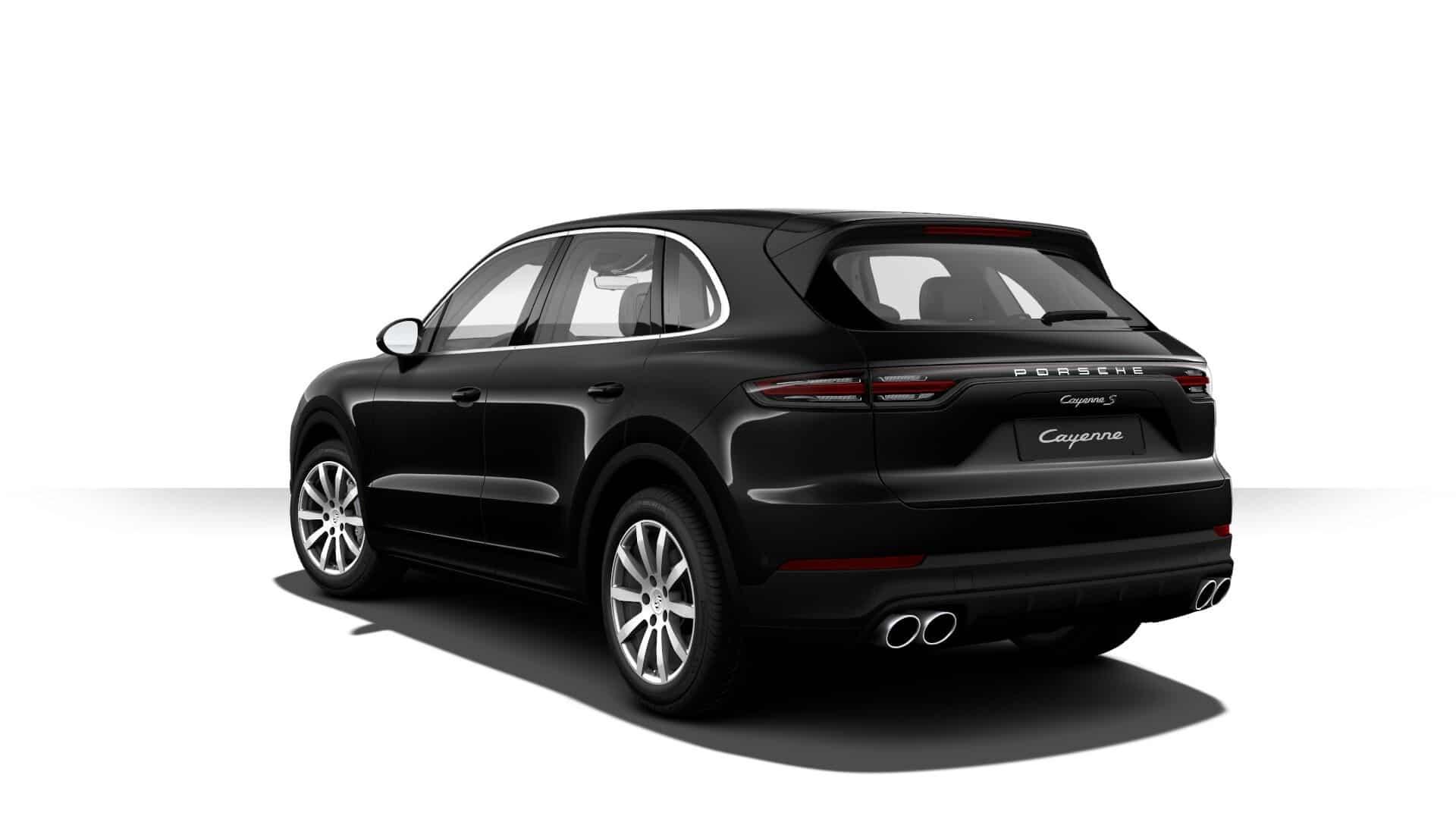 Porsche Cayenne: Prices start Rs 1.19 Cr