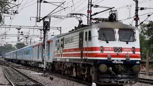 Indian Railways: 78 Special Trains, 519 Trips