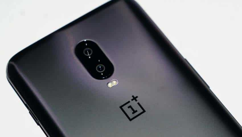 OnePlus 6T: Kindle Offer