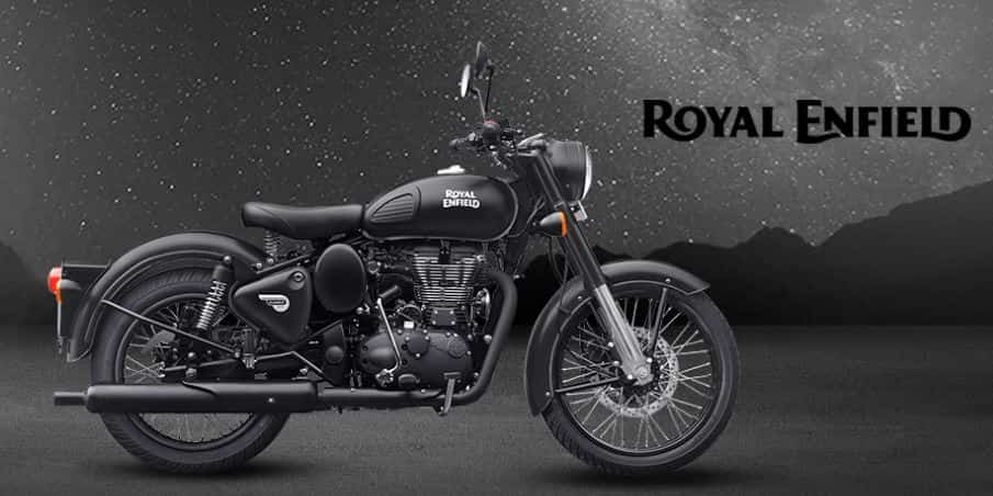 Image result for Royal Enfield Classic 350 ABS zee news