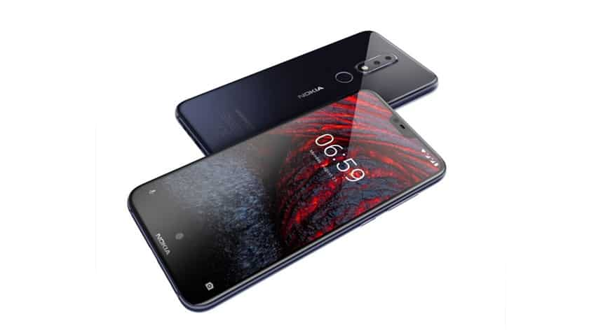 Flipkart Big Diwali Sale: Nokia 6.1 Plus Offer