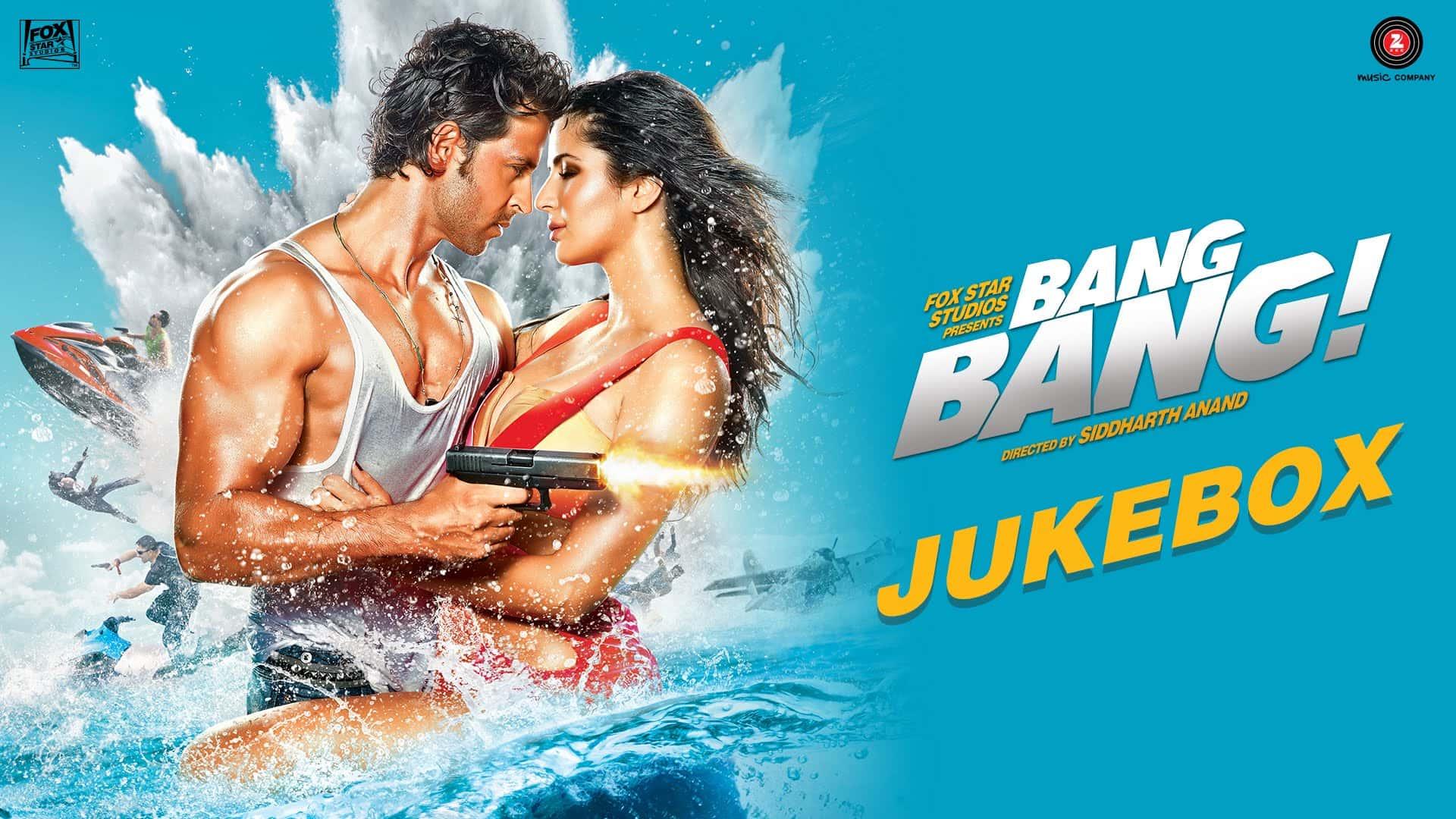 Katrina Kaif: Bang Bang!