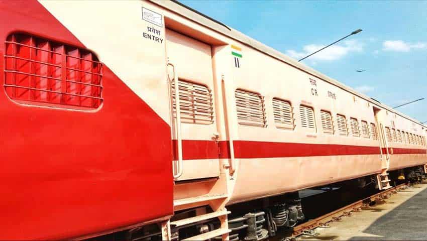 Pragati Express: Utkrisht Makeover