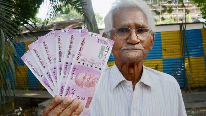7th Pay Commission: Pension Woes Continue