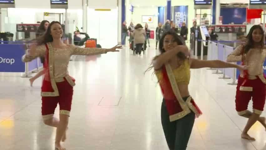British Airways: Memorable Diwali