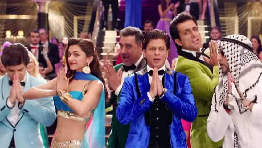 Happy New Year Day 1 Collection: The Highest Ever For Bollywood